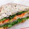 5 Варіантів бутербродів, які можна взяти з собою на роботу.