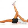 7 Вправ за 7 хвилин для рівною і сильною спини. Домогтися ідеальної постави так просто!