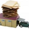 Акти введення гаражів в експлуатацію