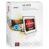 Amd a4-5300 - бюджетний процесор для настільних пк