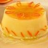 Англійська апельсиновий пудинг