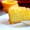 Апельсиновий кекс в мультиварці