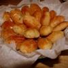 Бабусині пиріжки з цибулею і яйцем