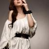 Білий колір в одязі - як носити і з чим поєднувати