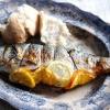 Блюдо зі свіжої скумбрії можна приготувати менше ніж за годину