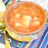 Борщ зі свіжою капустою (покроковий рецепт з фото)