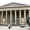 Британський музей - пам`ятка лондона
