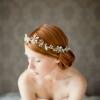 Світло мідний колір волосся - 12 фото