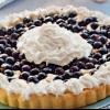 Швидке пісочне тісто для відкритих пирогів