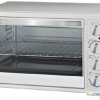 Чим відрізняється мікрохвильовка від духовки?
