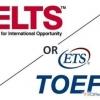 Чим відрізняється toefl від ielts?