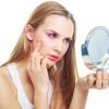 Що робити, якщо шкіра на обличчі стала горбистої?