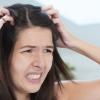 Що робити при появі прищів на голові?