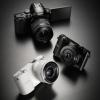 Що краще беззеркальной фотоапарат або дзеркальний