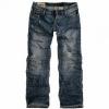 Що зробити зі старих джинсів