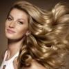 Колір волосся мокко блонд - 7 фото