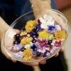 Квіти в кулінарії