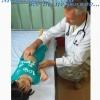 Діагностика меконіевой ілеусу. Тонкий кишечник у плода при муковісцидозі