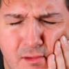 Дисфункція скронево-нижньощелепного суглоба