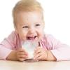Домашні напої для дітей