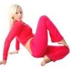 Домашні вправи для схуднення ніг | відео