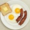 Їжа з високим вмістом холестерину