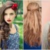 Французькі, ажурні, весільні та інші коси на довге волосся своїми руками