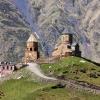 Гергетской церква: опис грузинської пам`ятки