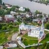 Місто гороховець: пам`ятки та монастирі