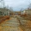 Міста примари росії