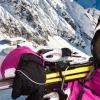 Ходьба і біг на лижах: для поліпшення здоров`я і схуднення
