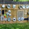 Ігри влітку - як облаштувати дитячий майданчик