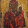 """Ікона """"іверська божа матір"""": значення і опис"""