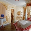 Інтер`єр спальні в класичному стилі - немає межі досконалості