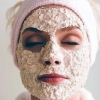 Використовуємо вівсяні пластівці при виготовленні маски для обличчя в домашніх умовах
