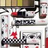 Ізабель і рубен толедо створили колекцію макіяжу для mac