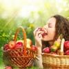 Яблука для схуднення: ідеальний вибір