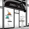 Jimmy choo створили колекцію аксесуарів в честь бультер`єра
