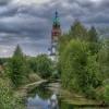 Юр`єв-польський. Пам`ятки і історія міста