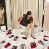 До чого сниться міряти взуття? Тлумачення сну