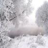 До чого сниться сніг