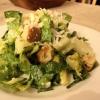 Як швидко і смачно зробити салат з пекінської капусти з сухариками