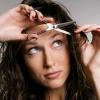 Як позбутися від пухнастості волосся