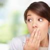 Як позбутися від різкого запаху з рота домашніми засобами