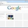 Як змінити стартову сторінку в google chrome
