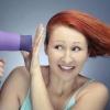 Як можна укласти волосся без фена і прасування