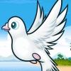 Як намалювати голуба для дітей
