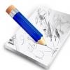 Як намалювати мультик на папері
