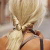 Як знебарвити волосся