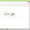 Як очистити історію веб серфінгу в google chrome